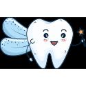 بخش اطفال کلینیک دندانپزشکی صدف فردیس