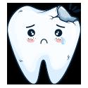ترمیم دندان و پرکردن دندان در کلینیک دندانپزشکی صدف فردیس