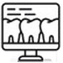 رادیولوژی دیجیتال کلینیک دندانپزشکی صدف فردیس