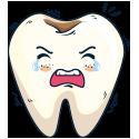 عصب کشی یا درمان ریشه در کلینیک دندانپزشکی صدف فردیس