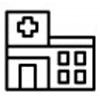 آیکون کلینیک - درمانگاه دندانپزشکی صدف فردیس