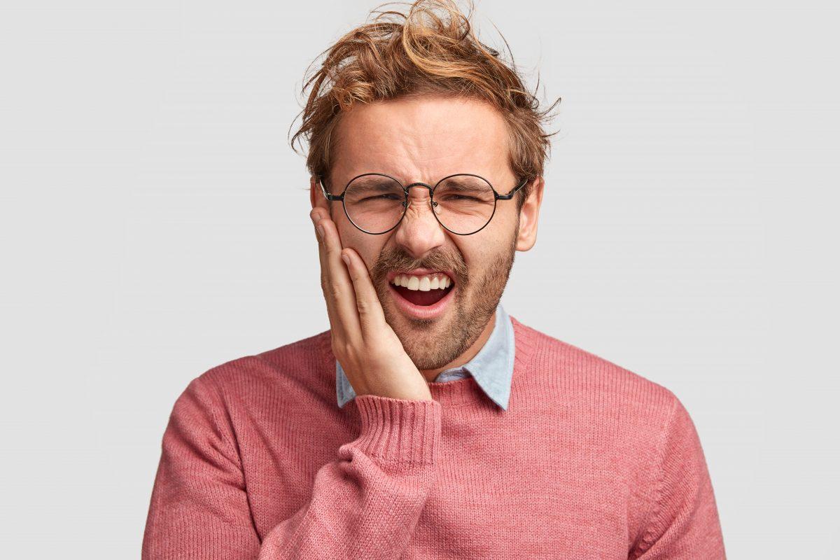 دندان درد - کلینیک دندانپزشکی صدف فردیس ارائه دهنده خدمات تخصصی و عمومی دندانپزشکی